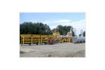 铁拓机械QLB-10移动强制式沥青混合料搅拌设备