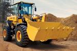 临工LG946L 4吨级轮式装载机