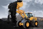 临工LG956L 5吨级轮式装载机