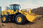 临工LG956V 5吨级轮式装载机