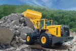 临工LG989 8吨级轮式装载机