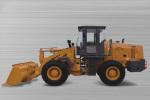 龙工LG833N高卸王轮式装载机