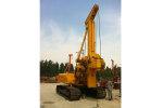富岛FD520A旋挖钻机