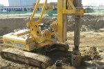 富岛FD168旋挖钻机