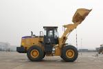 山工SEM655D装载机