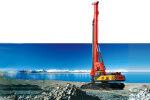 三一SR280LH旋挖钻机