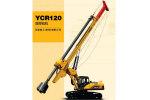 玉柴YCR120旋挖钻