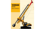 玉柴YCR220旋挖钻