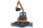 凯斯CX75履带挖掘机