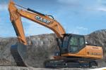 凯斯CX210B履带挖掘机