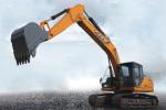 凯斯CX240B履带挖掘机