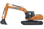 凯斯CX220B履带挖掘机