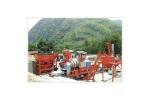 铁拓机械RQLB-30+15移动原生加再生沥青混合料再生设备