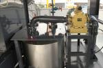 南方路機LB2000+RLB1000泡沫瀝青溫拌技術