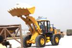 山工SEM669C-C系列装载机