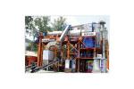 铁拓机械RLBZ-600固定式再生副楼沥青混合料再生设备