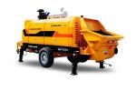 中联重科HBT90.18.195RSU柴油机泵