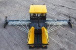 宝马格BF900C摊铺机