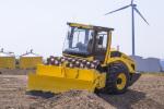 宝马格BW213D-5单钢轮压路机