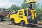 寶馬格BM1300/35銑刨機