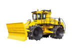 宝马格BC972RB-2垃圾压实机
