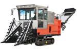 劲工4G-1700甘蔗收割机
