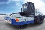 中联重科YZ35A单钢轮压路机