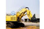中联重科ZE3000ELS液压挖掘机