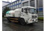 中联重科ZLJ5163GQXDFE5清洗车