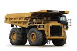 卡特彼勒785C 礦用卡車