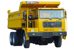临工重机MT80H矿用自卸车