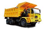国机洛建GKM60Z非公路自卸车