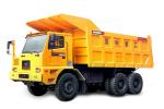 国机洛建GKM65R非公路自卸车