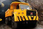 同力TLK320坑道用自卸车