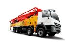 三一SY5440THB 600C-9混凝土泵车