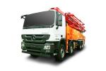 三一SY5423THB 530C-8A混凝土泵车