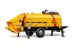 三一HBT6016C-5D柴油机拖泵