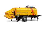 三一HBT8018C-5D柴油机拖泵