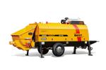 三一HBT6013C-5S柴油机拖泵