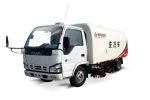 恒潤高科HHR5160TXSE3洗掃車