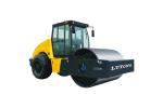 洛阳路通LT214单钢轮双振幅振动压路机