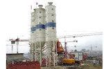 海州机械HZS50 混凝土搅拌站