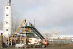 海州机械HZS60 混凝土搅拌站