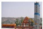 海州机械HZS75 混凝土搅拌站