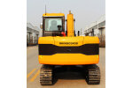 犀牛 XN90-E履带挖掘机