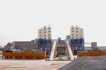 海州机械HZS120 混凝土搅拌站