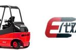 林德E30S电动叉车2.5-3.0吨