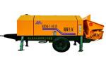海州机械 HBT40-7-60.5S 混凝土泵
