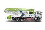 福田雷萨BJ5339THB-XD L9系列50米泵车