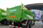 陕汽重卡德龙F3000 336马力 6X4 5.6米自卸车(12JSD180T)(SX3256DR3841)